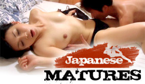 Japanese Matures Channel