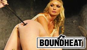 Bound Heat