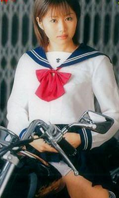 Mayura Hoshizuki