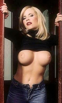 porn Gina wild