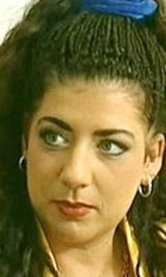 Gina Colany