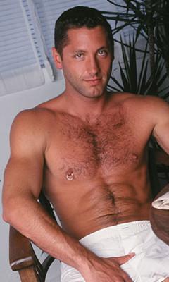 Blake Harper