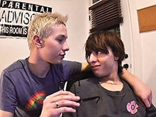 Alternative gay emo, punk and indie guys are providing with the hot gay emo xxx tube action in a great number of the turning on gay emo fucking xxx videos