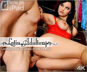 Tara Holiday Latin Adultery