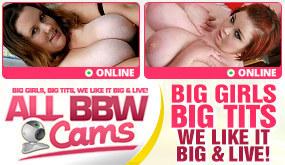 All BBW Cams