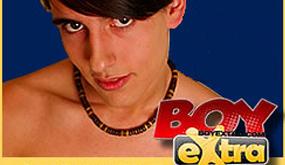 Boy Extra