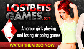 Lost Bets Games Channel