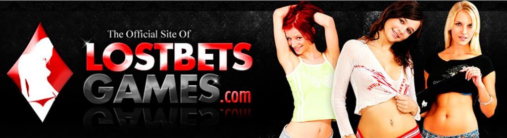 Lost Bets Games Com