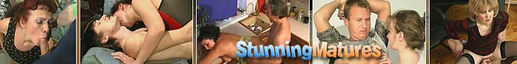 stunningmatures.com