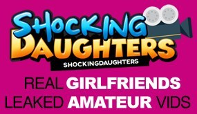 Shocking Daughters
