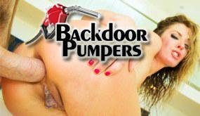 Backdoor Pumpers Channel