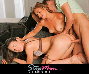 StepMom Lessons