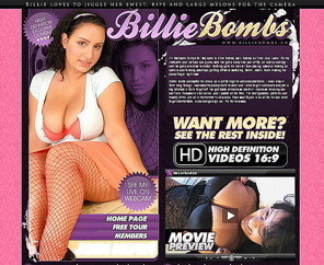 billie bombs has sex