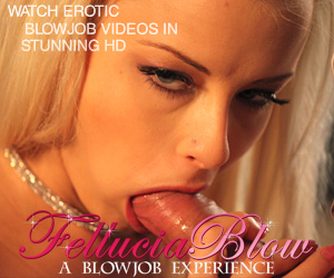 Finest blowjob
