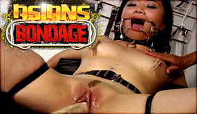 Asians Bondage Channel