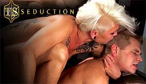TS Seduction