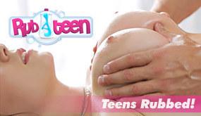 Rub a Teen Channel