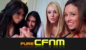 Pure CFNM Channel