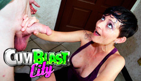 Cum Blast City Channel