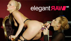 Elegant Raw Channel