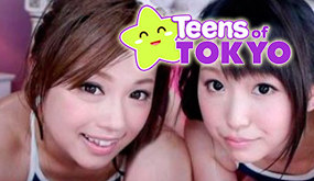 Teens of Tokyo Channel