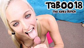 Taboo 18 Channel