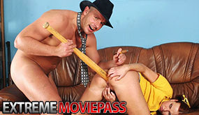 Extreme Movie Pass