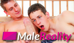 Male Reality Channel