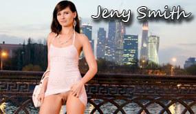Jeny Smith Channel