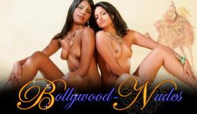 Bollywood-Nudes