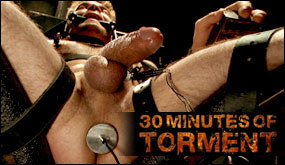 30 Minutes of Torment Channel