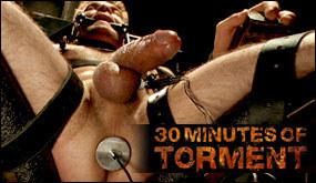 30 Minutes of Torment