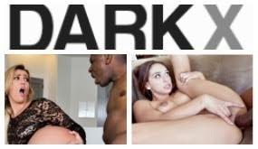 Dark X
