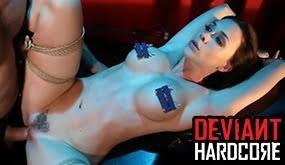 Deviant Hardcore Channel