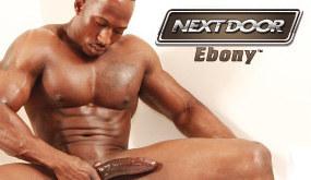 Nextdoor Ebony
