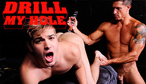 Drill My Hole Channel