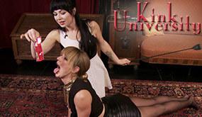 Kink University Channel