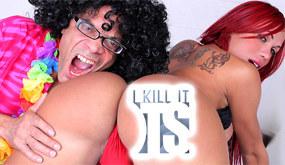 I Kill It Ts Channel
