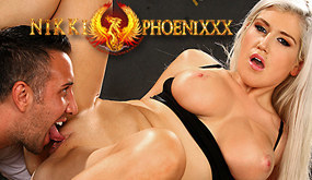 Nikki PhoeniXxx Channel