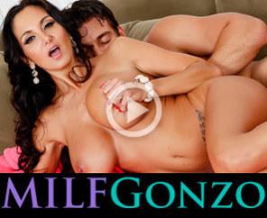 Milf xxx gonzo