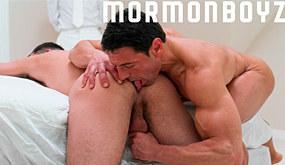 Mormon Boyz Channel