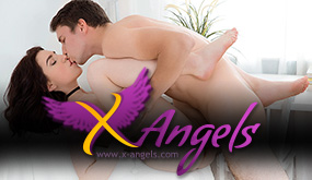 X Angels Channel