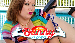 The Real Bunny De La Cruz