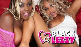 Black Lezzy