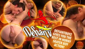Defiant Boyz Channel