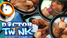 Doctor Twink Channel