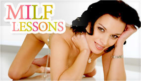 MILF Lessons