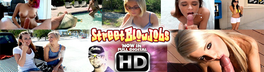 Street Blowjobs