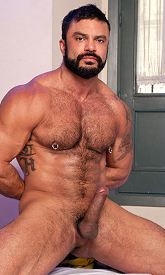 Male ebony porn stars