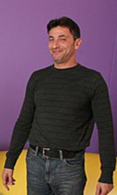 Mario Cassini